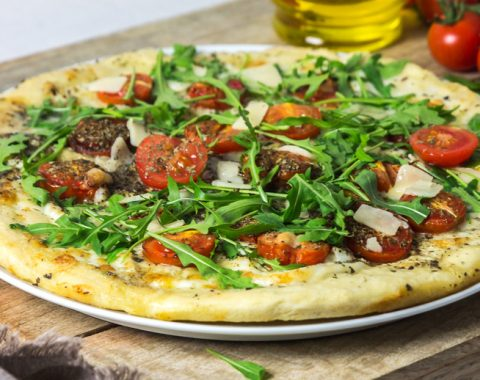Pizza-montpellier