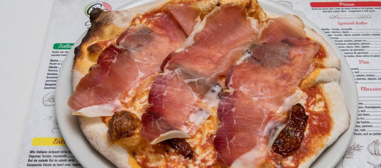 Pizza Veritaliana