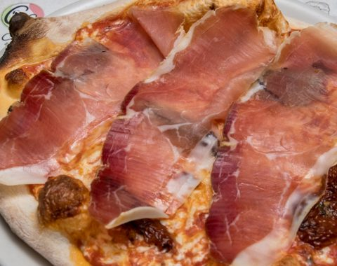 Pizza montpellier