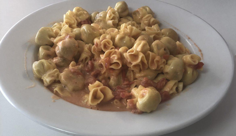 Pasta Fagottini